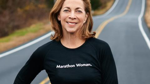 Makers: Women Who Make America -- S1: Kathrine Switzer