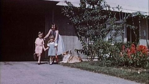 Makers: Women Who Make America -- S1: 1950 Housewives