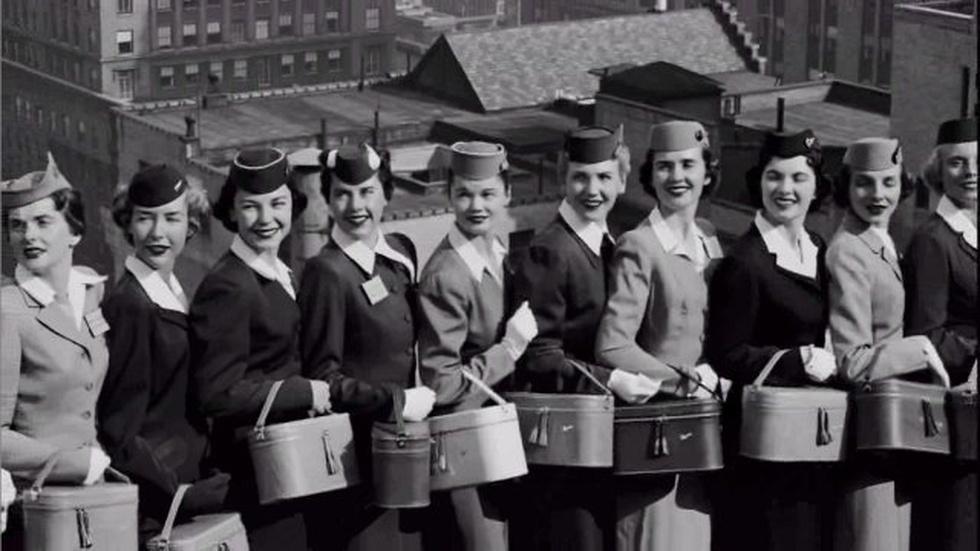 Flight Attendants image