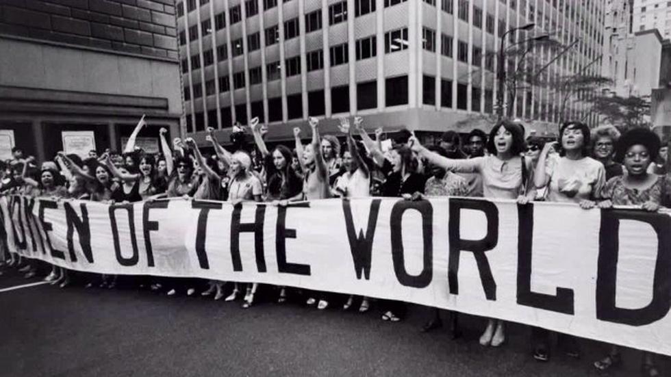 Feminism Today image