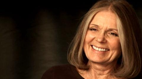 Makers: Women Who Make America -- Gloria Steinem