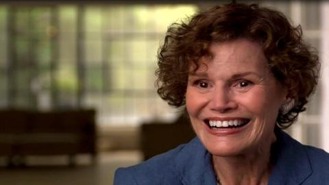 Makers: Women Who Make America -- S1: Judy Blume