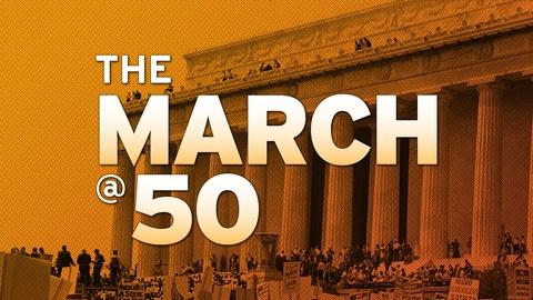 The March @50 -- The March @50 - PREVIEW