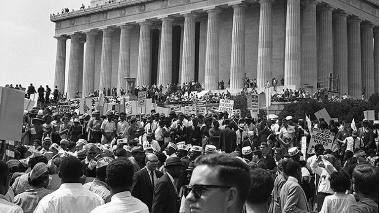 The March: The March: Birmingham in Early 1963