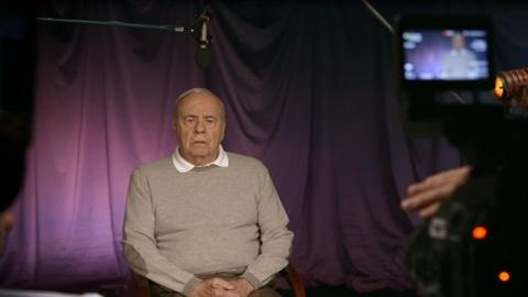 Mark Twain Prize -- S2013 Ep1: Meet Tim Conway