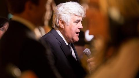 Mark Twain Prize -- Jay Leno Preview - Comedy Icon or Regular Dude?