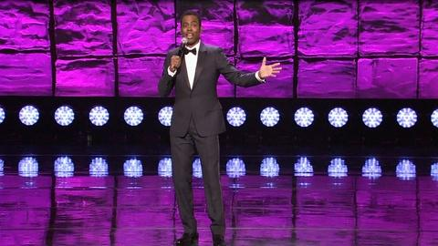 Mark Twain Prize -- Chris Rock Performs — Eddie Murphy: The Mark Twain Prize