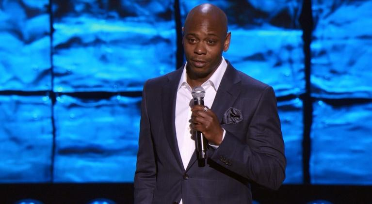 Mark Twain Prize: Dave Chappelle Performs — Eddie Murphy: The Mark Twain Prize