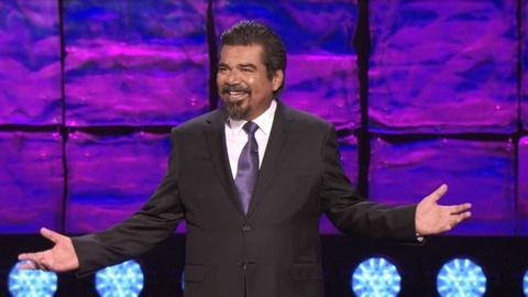 Mark Twain Prize -- George Lopez Performs — Eddie Murphy: The Mark Twain Prize