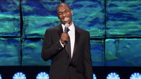 Mark Twain Prize -- Jay Pharoah Performs — Eddie Murphy: The Mark Twain Prize
