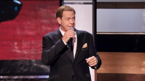 Mark Twain Prize -- Joe Piscopo Performs — Eddie Murphy: The Mark Twain Prize