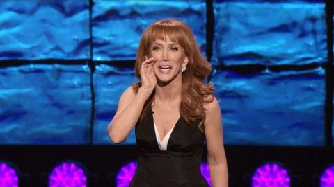 Mark Twain Prize -- Kathy Griffin Performs — Eddie Murphy: The Mark Twain Prize
