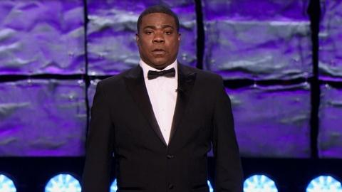 Mark Twain Prize -- Tracy Morgan Performs — Eddie Murphy: The Mark Twain Prize