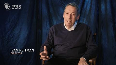 Mark Twain Prize -- How Ivan Reitman Met Bill Murray
