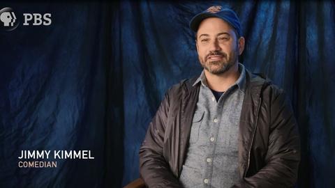 Mark Twain Prize -- Jimmy Kimmel | Watch Bill Murray: The Mark Twain Prize!