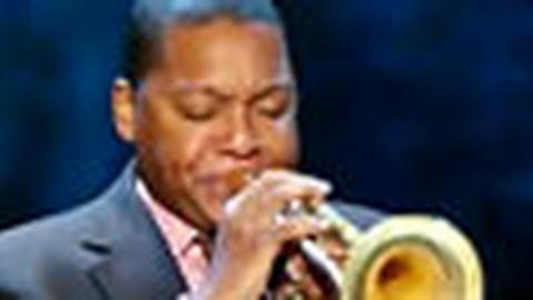 Mark Twain Prize -- S2009 Ep1: Wynton Marsalis and Willie Nelson