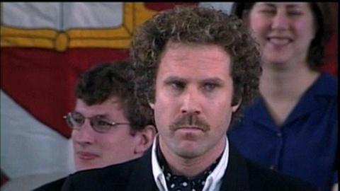 Mark Twain Prize -- Will Ferrell's 2003 Harvard Class Day Speech