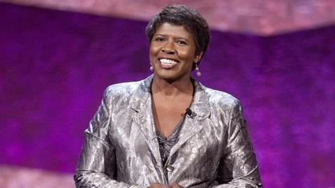 Mark Twain Prize -- S2011 Ep1: Gwen Ifill