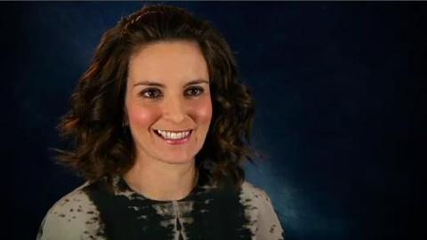 Mark Twain Prize -- S2010 Ep1: Tina Fey Answers Your Questions