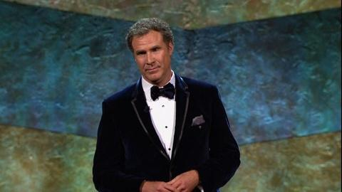 Mark Twain Prize -- Will Ferrell's Full Acceptance Speech
