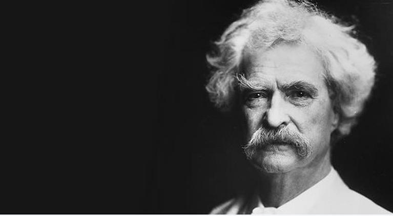Mark Twain: Episode Two
