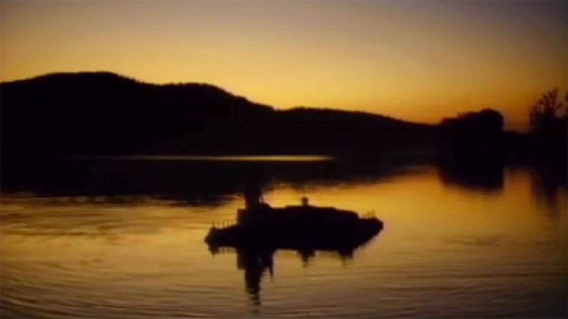 romanticism in huck finn