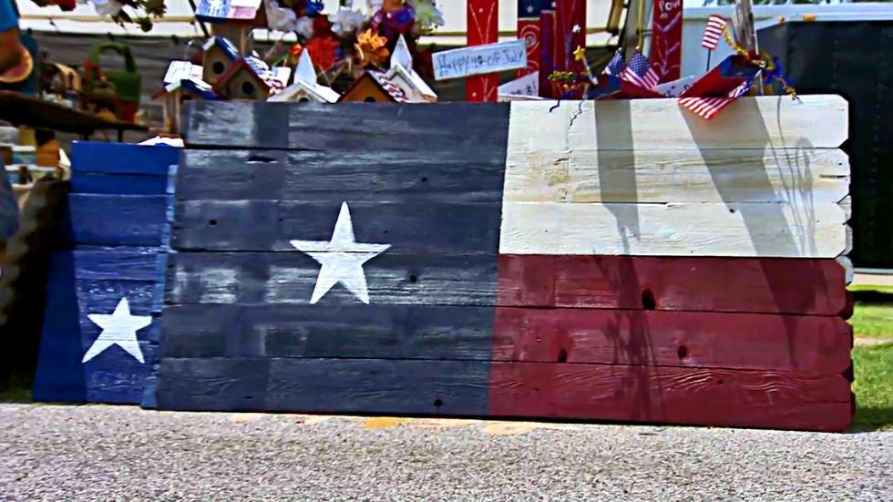 Antiquing in Canton, TX - Part 1 image