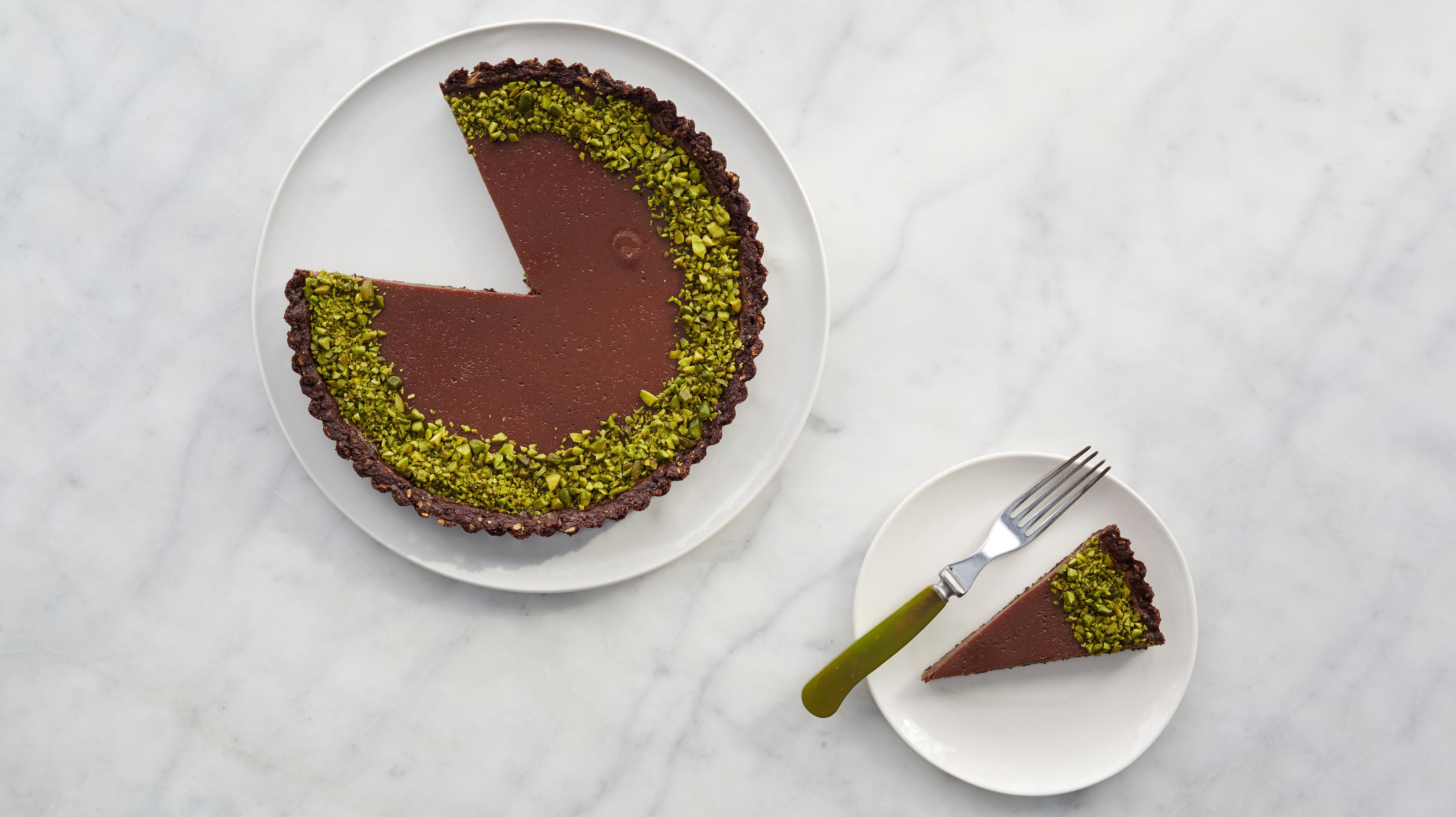 Video: Never Enough Chocolate | Watch Martha Bakes Online ...