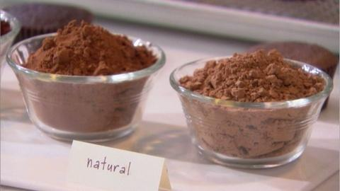 Martha Bakes -- All About Cocoa Power