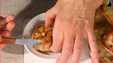Roasting Whole Garlic