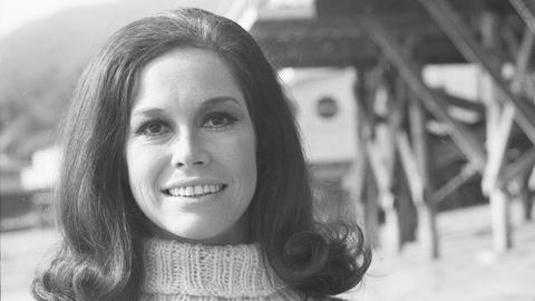 Mary Tyler Moore: A Celebration -- Mary Tyler Moore: A Celebration