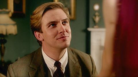 Downton Abbey - Masterpiece -- S4: The Creators on Losing Matthew
