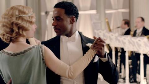 Downton Abbey - Masterpiece -- S4: Early Trailer