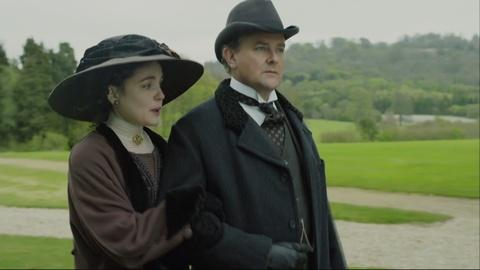 Downton Abbey - Masterpiece -- S4: Change in the Series
