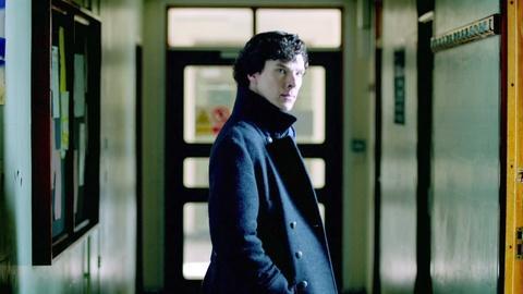 Sherlock -- Sherlock Returns Preview