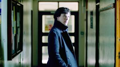 Sherlock Returns Preview