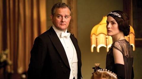 Downton Abbey -- Downton Abbey, Season 4: Episode 2 Preview