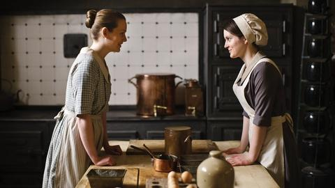 Downton Abbey - Masterpiece -- S4 Ep3: Preview