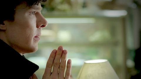 Sherlock -- The Critics React