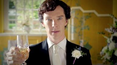 A New Role for Sherlock