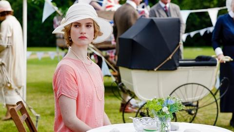 Downton Abbey - Masterpiece -- S4 Ep7: Preview