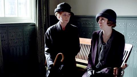 Downton Abbey - Masterpiece -- S4 Ep6: The Cast and Creators on Episode 6