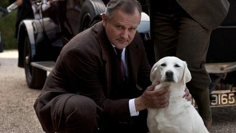 Downton Abbey - Masterpiece -- S4: Unsung Heroes of Downton - Isis