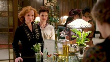 Mr. Selfridge, Season 2: A Scene from Episode 2