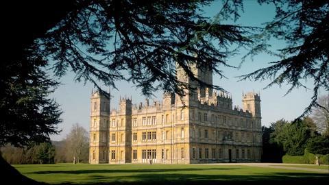 Downton Abbey - Masterpiece -- S5: Season Teaser