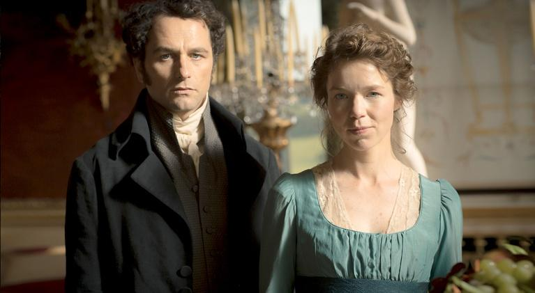 Death Comes to Pemberley: Preview