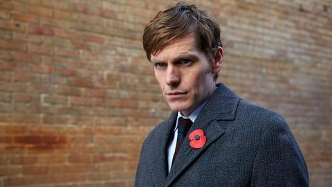 Endeavour - Masterpiece -- S2 Ep3: Preview