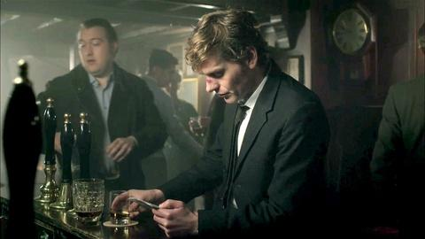 Endeavour - Masterpiece -- S2: Endeavour, Season 2: Drink and Song in the Series