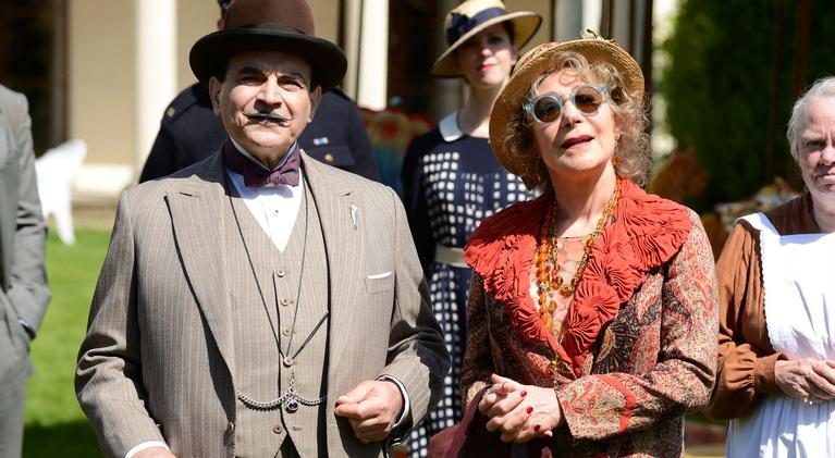 Hercule Poirot: Preview