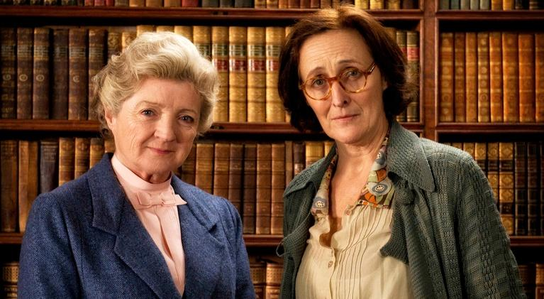 Miss Marple: Preview